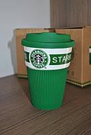 Чашка термокружка керамическая Starbucks