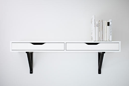 Полки IKEA