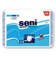 Впитывающие трусики Super Seni Active Large Air 10 шт SEA-LA10-A