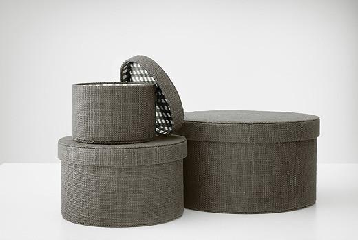 Коробки и корзины IKEA