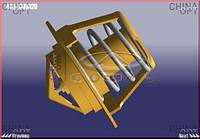 Термостат, 4801306020, Чери Амулет, Кари, 480EF, 87 C, АFTERMARKET - 480-1306020