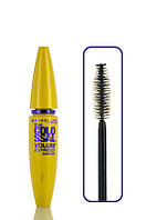 Maybelline Тушь - COLOSSAL - black  9 мл