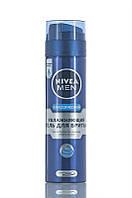 Nivea for MEN Гель для бритья - Увлажняющий - Классический