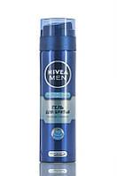 Nivea for MEN Гель для бритья - Тонизирующий - Экстремальная Свежесть