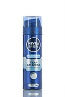 Nivea for MEN Пена для бритья - Тонизирующая - Экстремальная Свежесть для мужчин 200 мл