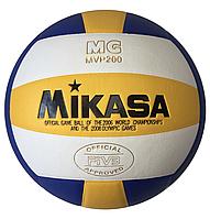 Волейбольный мяч Mikasa MVP200