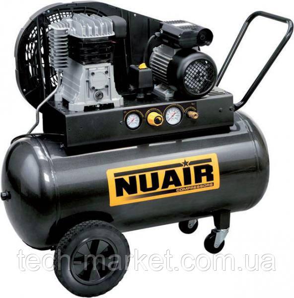 Компрессор NUAIR B3800B/100 CM3
