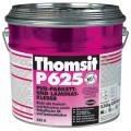 Двухкомпонентный полиуретановый клей для паркета Thomsit P 625 (Томзит Р 625)