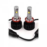 LED лампы ALed X H11 6500K