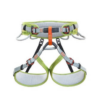 Система страховочная Climbing Technology Ascent