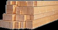Брус 50х100х4000 Брусок деревяный, строительный