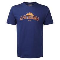 Футболка Montane Alpine Endurance T-Shirt