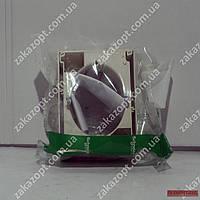 Коробка для зовн. монтажа біла Asfora