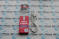 USB дата-кабель Remax Type-C белый