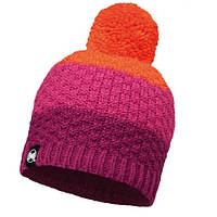 Шапка Knitted & Polar Hat Tizzi Pink Cerrisse