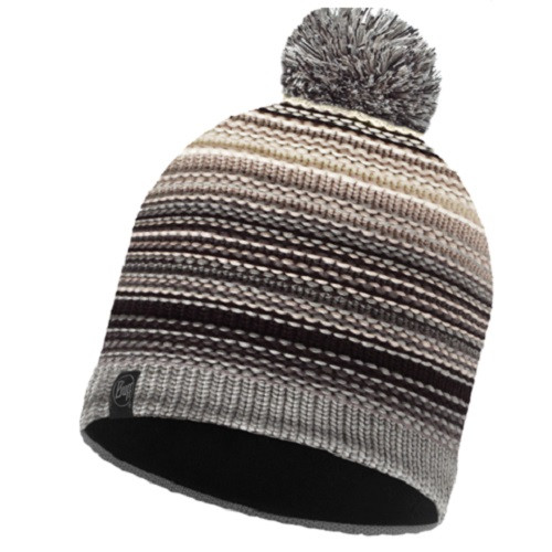 Шапка Buff Knitted & Polar Hat Neper Eleni Grey