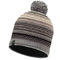 Шапка Knitted & Polar Hat Neper Eleni Grey