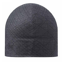 Шапка Micro Polar Hat Buff Houma Graphite