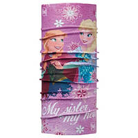 Frozen Child Original Buff Sisters pink