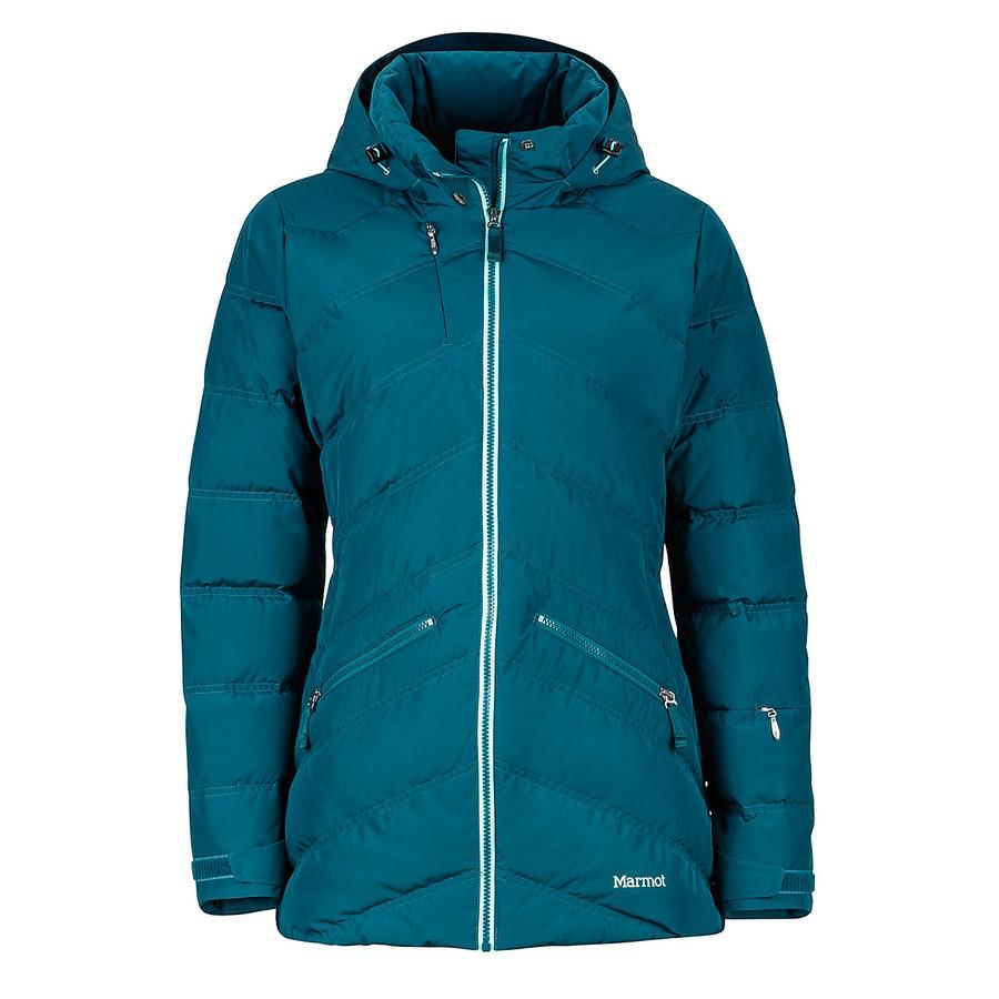 Куртка пуховая Marmot Wm's Val D'Sere Jacket