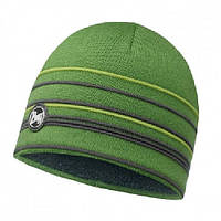 Шапка Knitted & Polar Hat Stowe green