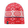 Шапка Knitted & Polar Hat Buff Jorden Coral