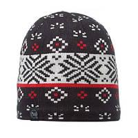 Шапка Knitted & Polar Hat Buff Jorden Black