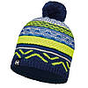 Шапка Knitted & Polar Hat Switch Dark Navy