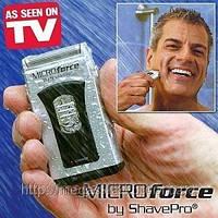 Портативная электробритва Micro Force