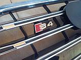 Решетка радиатора на Audi A4 (2012-2016) в стиле S4, фото 4