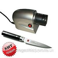 Электрическая точилка для ножей и ножниц DIAMANT