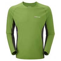Футболка c длинным рукавом Montane Sonic Long Sleeve T-shirt