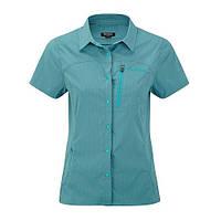 Рубашка женская Montane Female Terra Nomad Shirt