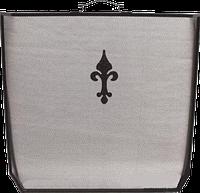 Декоративный защитный экран Royal Flame FIRE97BK Черный