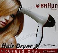 Фен для волос BRAUN RCE-9919