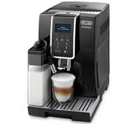 Кавоварка/кофеварка DeLonghi ECAM 350.55.B +  кофе в подарок