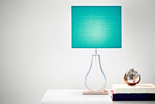 Настольные лампы IKEA