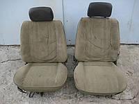 Сиденья передние пара Ауди Audi