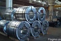 Рулон стальной холоднокатаный 1250х0,6 ст 08пс