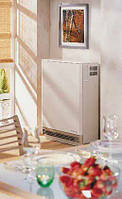 Экономичный электрический теплонакопитель Technotherm TTH 550 Eco с электронным контроллером заряда/5,5 кВт