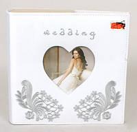 Свадебный фотоальбом Wedding