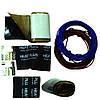Комплект для подключения плёнки Premium с проводом
