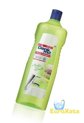 Чистящее средство для ванны и кухни Denkmit Essigreiniger