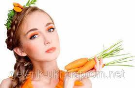 Морковная маска для лица - Геленк нарунг-питание суставов,хрящей и связок! в Киеве