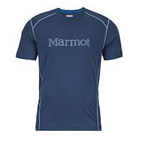 Футболка Marmot Windridge with Graphic