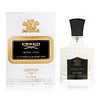 Мужская парфюмированная вода унисекс Creed Royal Oud (Крид Роял Уд) 75 мл