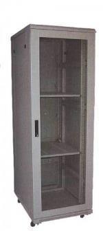 Шкаф коммутационный напольный 35U 600x800 FNC8-35U-FLAT
