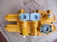 D32 Клапан распределителя (многоходовой)