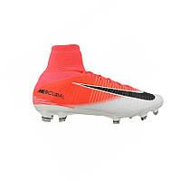 Профессиональные футбольные бутсы Nike Mercurial Superfly V DF FG 831940-601