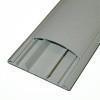 Напольный канал 50х12мм CSP-F, серый RAL7030, 2м